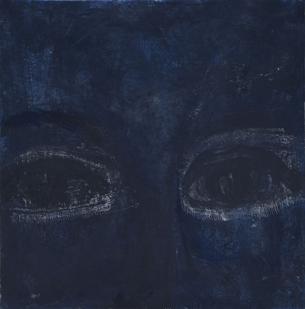 Blue eyes - Patrizia Bettarelli 2014
