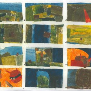 2_How-much-land-does-a-man-require_L-Tolstoj-storyboard_29x42cm_Oil-pastel-on-paper_2013